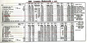 Louny-Rakovník 1991-92